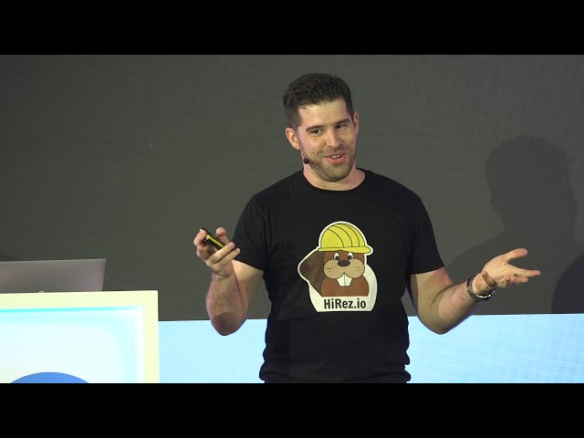 Angular - All Talks from AngularConnect Over the Years (2015