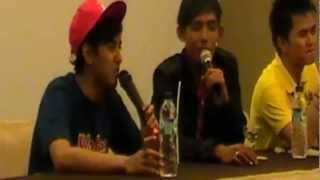 preview picture of video 'ABSURD TOUR BANJARMASIN - KEMAL PALEVI STAND UP COMEDY TOUR'
