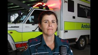 Respect our Staff - there's no excuse for abuse - Belinda's story