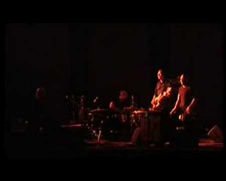 Dhafer Youssef Group at Sarajevo Jazz Fest 2006: Odd Poetry