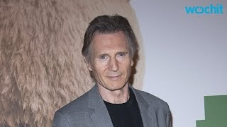 Liam Neeson Has A New 'Very Famous' Girlfriend