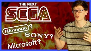 Who Will Be the Next SEGA? - Scott The Woz