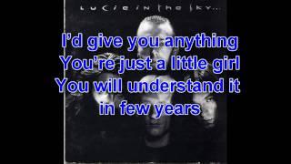 Lucie - Dal bych ti co chces (Translation)