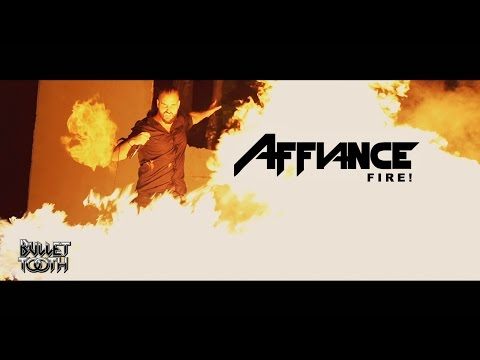 Fire! (2014) (Song) by Affiance