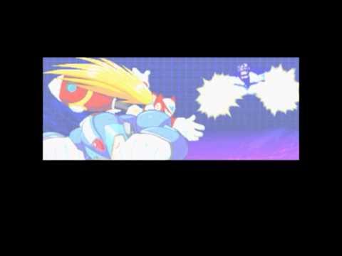Download Mega Man X5 100 Run Bonus X Vs Maverick Zero Zero Vir Video