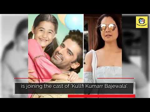 'Bepannaah' actress Mallika Nayak to enter 'Kullfi Kumarr Bajewala'!