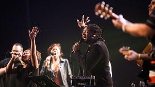Agnus Dei (Official Live Music Video)   Jaye Thomas