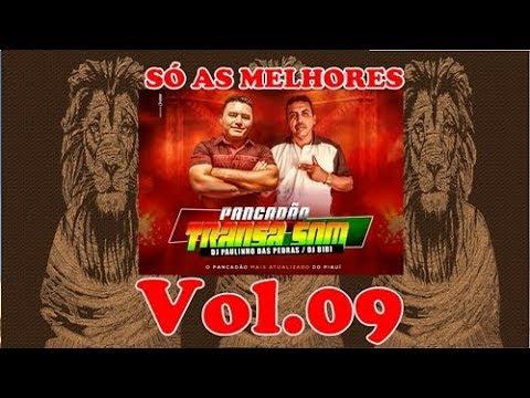 Reggae Remix Transa Som 2019 Só as Melhores Vol 09