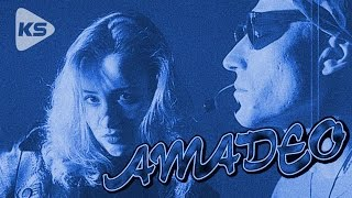 AMADEO - DEO MIX