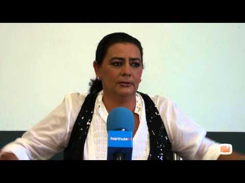 Entrevista a María del Monte (Temporada 2)