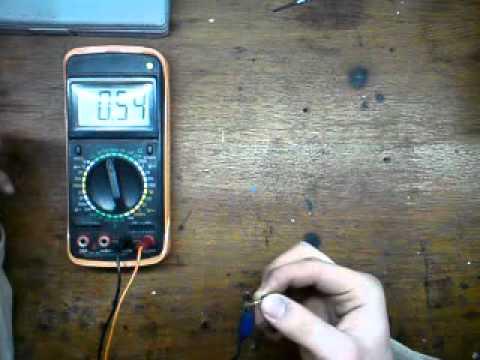 Uszczelnienia licznika elektrycznego Voronezh