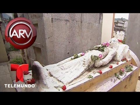 La leyenda de Vanushka, la gitana que murió de amor en Quetzaltenango