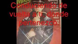 Judas Priest - Thunder Road [Sub. Español By ToboPriest] [HD]