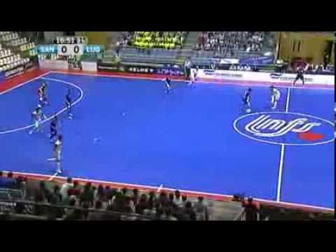 Preview video In Zona 5 & non solo - Jornada 1 Santiago Futsal 4:3 Azkar Lugo FS