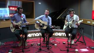 Two Door Cinema Club - Undercover Martyn (session)
