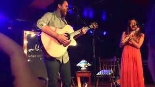Us the Duo - Falling In Love @ Webster Hall LIVE