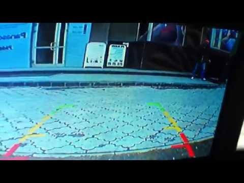 Качество картинки камеры заднего вида ford focus 2