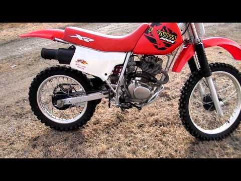 Honda Xr200r For Sale Price List In The Philippines February 2019