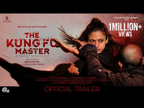 The Kung Fu Master Malayalam Movie Trailer