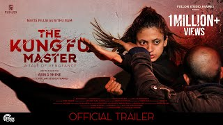 Kungfu Master - Official Trailer