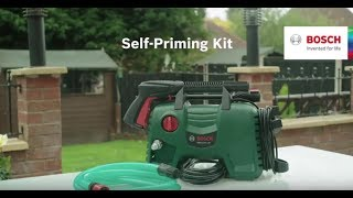 Bosch Self-Primming Kit