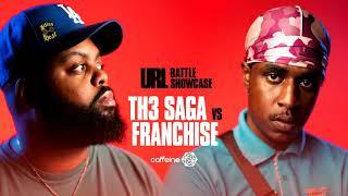 TH3 SAGA VS FRANCHISE TRAILER | URLTV