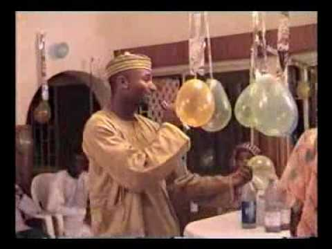 Sharafi 2 - complete film at www.hausa-movies.com