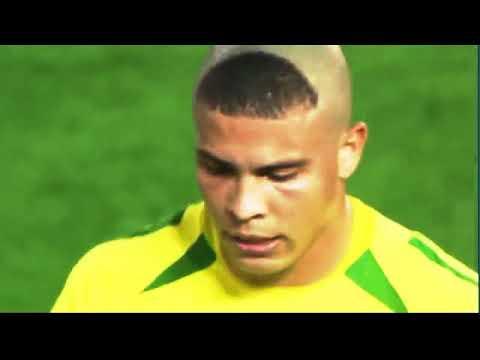 Brazil vs Germany 2-0 FIFA World Cup 2002 Final Highlights