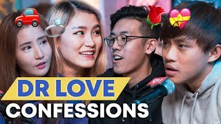 HOW DO I CONFESS MY LOVE!? (DR LOVE) ft. TIFFWITHMI