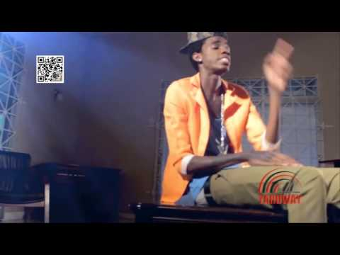 Alkaline   Gyal Bruk Out   Official Music Video