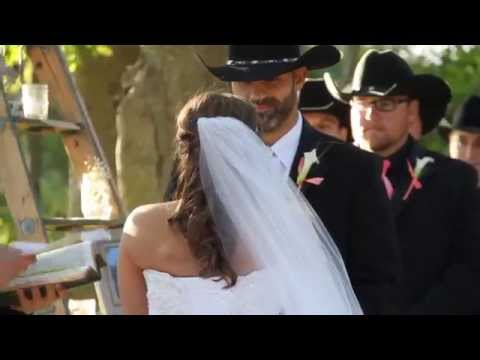 Paralyzed Bride Walks Down The Aisle: Gina's Story Mp3
