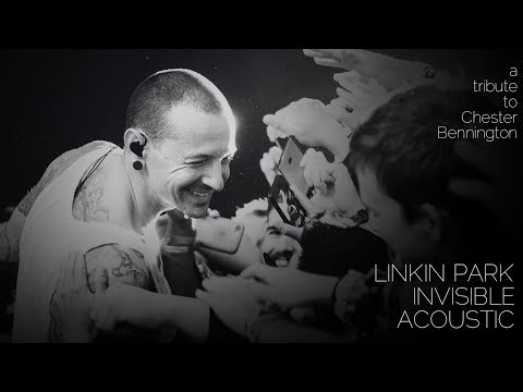 Linkin Park - Invisible (Acoustic)