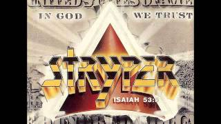 Stryper - 08. Come to the everlife.