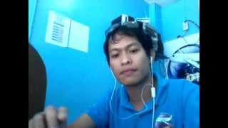 Trademark - I'm Not Supposed To Love You Anymore ( covered by: Ronil 'idol' Pepito )