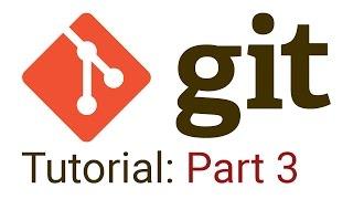 Git Tutorial Part 3 - Git checkout, git clone, git branch