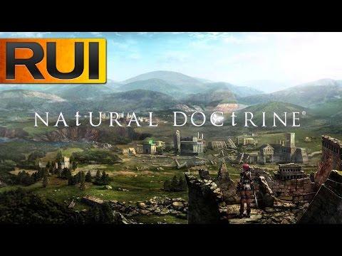 Видео № 0 из игры Natural Doctrine (регион 3 - яп. язык) (Б/У) [PS Vita]