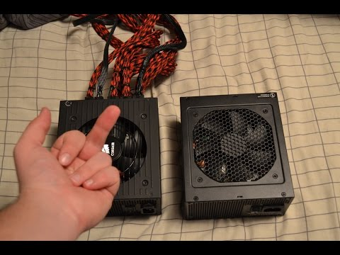 ADHD Review: Seasonic M12II Evo 750W Power Supply