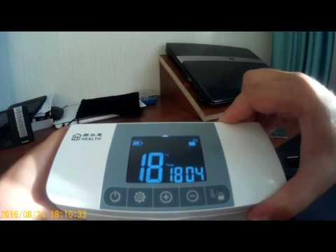 Сауна при сахарном диабете 1 типа