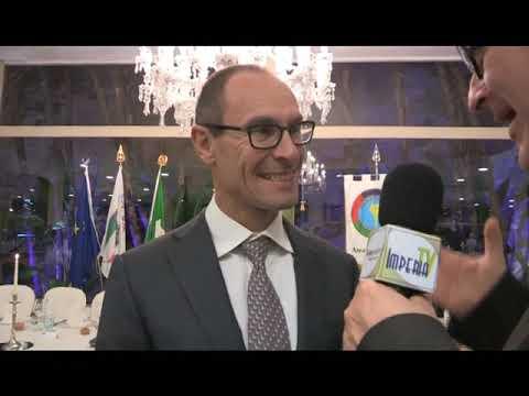 CAPIROSSI E DI CENTA LE STAR OSPITI DEL GALA DEL PANATHLON