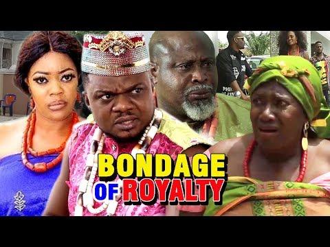 Bondage Of Royalty Season 1&2 - 2019 Latest Nigerian Movie