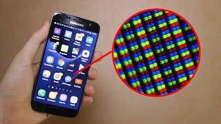 Comment Voir les Pixels d