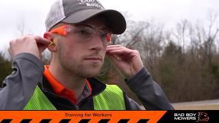 Bad Boy Mowers - Zero Turn Operator Safety Training