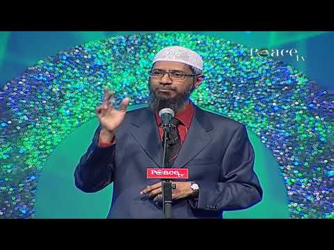 Dr Zakir Naik Full Lectures MISCONCEPTIONS About ISLAM ᴴᴰ┇Dubai Question Answer Session in English