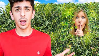 EXTREME Hide and Seek in FaZe Rug's House!