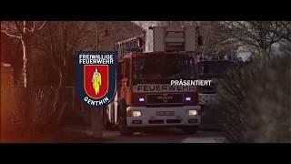 Imagefilm Feuerwehr Genthin