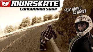 Scott Lembach featuring AJ Haiby | Team Riders | MuirSkate Longboard Shop