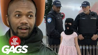 NEW Just for Laughs Gags   FunnyTV NEW Franks 2020 # 73
