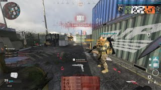 """Cod clips that make me frown and nod my head in agreement while simultaneously think """"Damn""""."""
