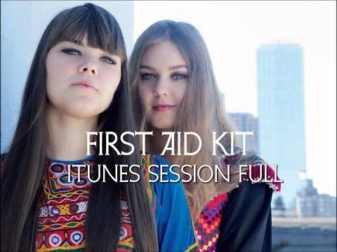 First Aid Kit – Ruins [iTunes] (Album)
