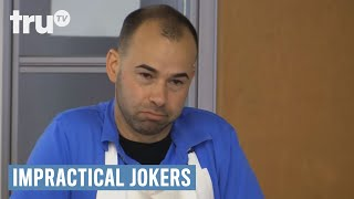 Impractical Jokers - Public Speaking On Anesthetic (Punishment)   truTV